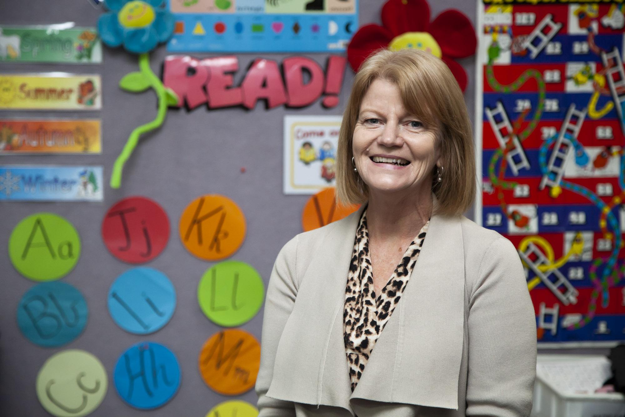 Mrs Kathy Zarafa