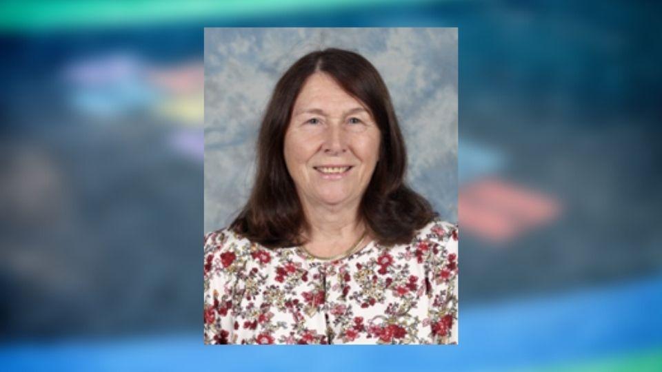 Mrs. Maureen Barker